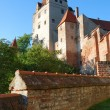 German castle - Stock Photo