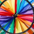 Stock Photo: Pinwheel
