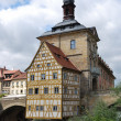 Stock Photo: Old town hall Bamberg