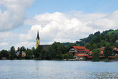 Schliersee — Stock Photo