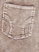 Trouser pocket — Stockfoto