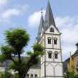 church towers — Stock Photo