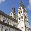Church towers — Lizenzfreies Foto