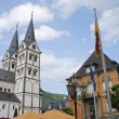 Market place in Boppard — Stock Photo #6396266