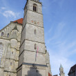 Minster St. Georg — Stock Photo #6397582