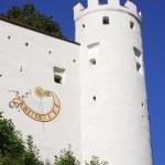 Hohes Schloss — Stock Photo #6399455