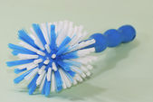 Toilet brush — Stock Photo