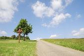 田園地帯 — ストック写真