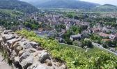 View over Staufen — Stock Photo