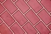 Wall pattern — Stock Photo