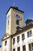 Regensburg — Stock Photo