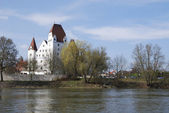 Ingolstadt Castle — Stock Photo