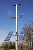 Hernieuwbare energy — Stockfoto