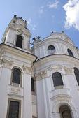 教会在萨尔茨堡 — 图库照片