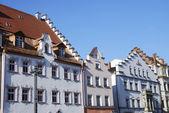 Straubing — Stock Photo