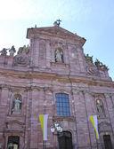 Jesuitenkirche — Foto de Stock