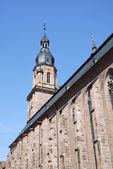 Kostel svatého ducha — Stock fotografie