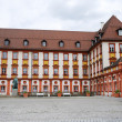 Old castle Bayreuth — Foto Stock