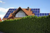 Photovoltaic — Stock Photo