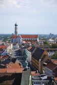 Augsburg — Stock Photo