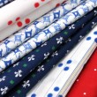 Colorful Fabrics - Stock Photo