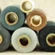 Spools — Stock Photo