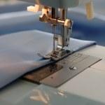 Sewing Machine — Stock Photo #6397348