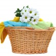 Fresh Towels — Stock Photo #6400979