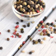 Peppercorn Mix — Stock Photo #6498692