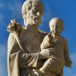 Saint Joseph — Stock Photo