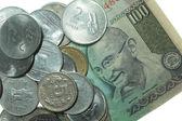India Rupees — Stock Photo