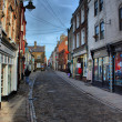 Church Street, Whitby — Stock Photo #6398846