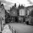 Robin Hoods Bay High Street — Stock Photo #6399071