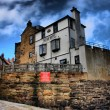 Robin Hoods Bay Hotel — Stock Photo #6399078