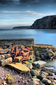 Runswick bay — Photo