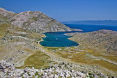 """Mala Luka"", Island of Krk — Stock Photo"