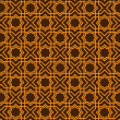 Islamic geometric pattern - 