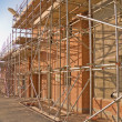 Building site - New home construction — Stock Photo #6541844