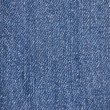 Stock Photo: Denim fabric texture