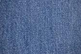 Denim fabric texture — Stock Photo