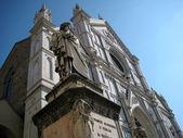 Santa Croce n.4 — Stock Photo