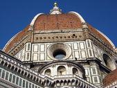 Duomo di Firenze n.4 — Stock Photo