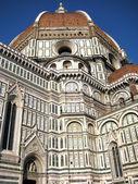 Duomo di Firenze n.2 — Stock fotografie