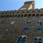 Palazzo Vecchio n.2 — Stock Photo #6477955