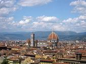Duomo di Firenze n.2 — Stock Photo