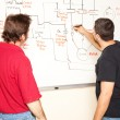 Electrical Engineering Class — Stock Photo #6516752