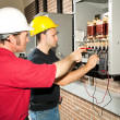 Stock Photo: Vocational Job Training