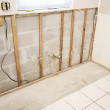 Water Damage in Kitchen — Stock Photo #6517354