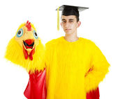 Job Prospects for Graduates — Stock Photo