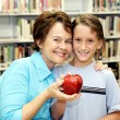 Teachers Pet — Stock Photo